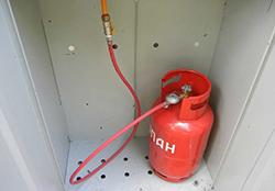 Газовые баллоны, комплектующие
