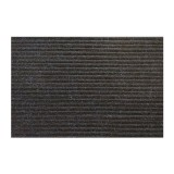 Покрытие ковровое влаговпитывающее, коричневое 1,2х15 м