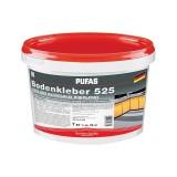 Клей PUFAS Bodenkleber 525 для напольных покрытий 7 кг