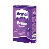 Клей для обоев Metylan Винил Премиум без индикатора (250 г)