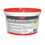 Клей PUFAS Decoself для напольных покрытий 4 кг