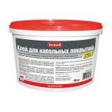 Клей PUFAS Decoself для напольных покрытий 14 кг