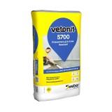 Ровнитель для пола Weber Vetonit базовый 5700, 25 кг