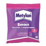 Клей для обоев Metylan Винил Премиум с индикатором (100 г)