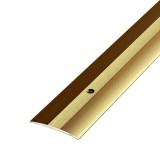 Порог Лука бронза (1,35 м) 37 мм
