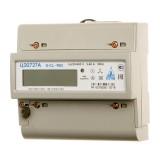 Счетчик электроэнергии 3х230/400В|3 фазный, многотарифный, RS232, MSK