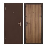 Дверь входная,950х2050 мм, спец bmd, левая