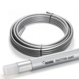 Труба металлопластиковая Rautitan Stabil d=20х2,9 мм (100 п.м.)