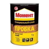 Клей Момент Пробка (1 л)