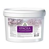 Краска для садовых деревьев ЛАТЕК Л302 3 кг