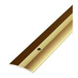 Порог Лука бронза (0,9 м) 37 мм