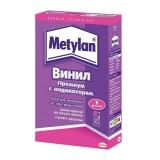 Клей для обоев Metylan Винил Премиум с индикатором (300 г)